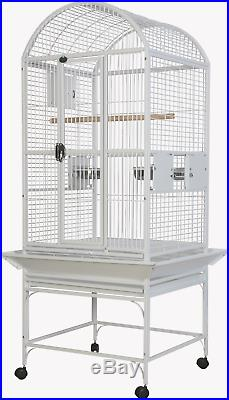 24x22x61 DomeTop Cage