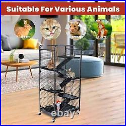 37 52 5361 68 Durable Steel Large Bird Cage Top play Pet Supplies Parrot