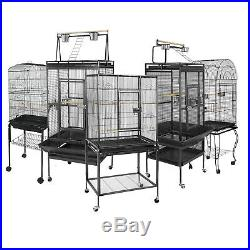 53 5961 68 Sizes Durable Steel Bird Cage Best Place Birds Large Parrot Cage