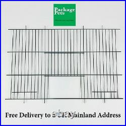 Canary Cage Fronts 12 x 18 In Quantities Of 1, 6 Or 12 Free Postage