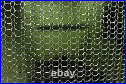 ClearMesh Stainless Steel Knitted Wire Aviary Mesh 2m Wide MESH ONLY