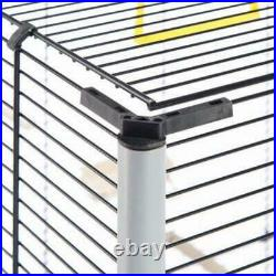 Ferplast Planeta Large Bird Aviary Cage Bird Haven Canary Finch Finches