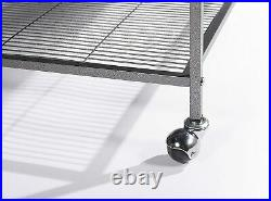 Free Ship Prevue Hendryx Pet Products Wrought Iron Flight Cage