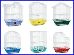 Parakeet Economy Cage, No. ECONO-6, by Prevue Pet Products Inc
