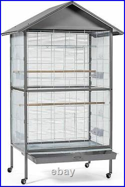 Prevue Pet Products Charming Aviary NEW