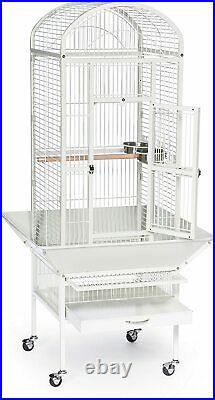 Prevue Pet Products Dometop Bird Cage, Small New